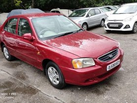 Used Hyundai Accent GLS 1.6 2009 MT for sale