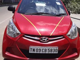 Hyundai Eon D Lite Plus 2015 MT for sale