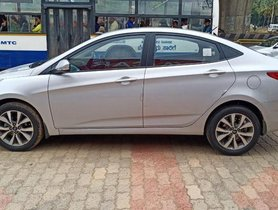 Hyundai Verna 1.6 SX 2014 MT for sale