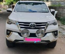 Toyota Fortuner 2011-2016 4x4 AT for sale