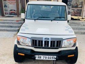 Used 2014 Mahindra Bolero ZLX MT for sale