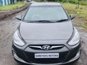 Used 2012 Hyundai Verna 1.6 SX VTVT MT for sale