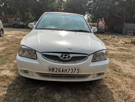 Used 2009 Hyundai Accent MT for sale