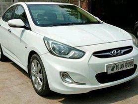 2013 Hyundai Verna SX CRDi AT for sale at low price