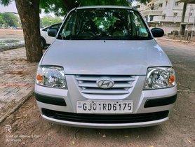 Hyundai Santro Xing GLS MT 2014 for sale