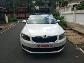 Used 2016 Skoda Octavia AT for sale