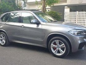 BMW X5 AT 2016 for sale