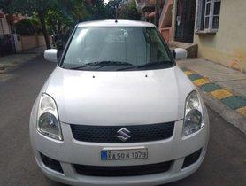 Used 2010 Maruti Suzuki Swift VXI MT for sale