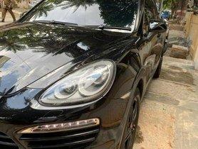 2015 Porsche Cayenne S AT for sale