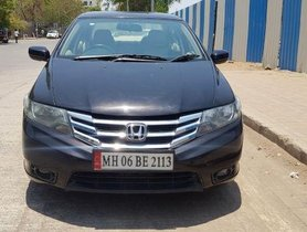 Honda City E 2012 MT for sale