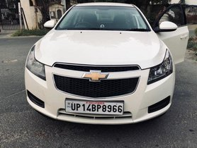 2012 Chevrolet Cruze LT MT for sale at low price