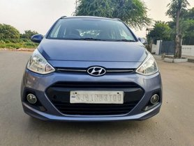 Hyundai i10 2013 Sportz MT for sale