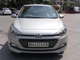 Used Hyundai i20 1.2 Sportz Option 2015 MT for sale