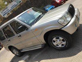 Used Mahindra Scorpio M2DI 2007 MT for sale