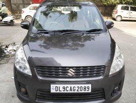 Used 2012 Maruti Suzuki Ertiga VDI MT for sale