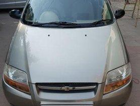 Used Chevrolet Aveo U VA 1.2 LT MT car at low price
