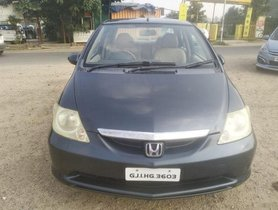 2004 Honda City 1.5 GXI MT for sale at low price