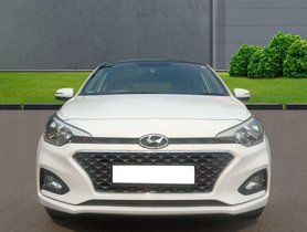 Used Hyundai Elite i20 1.2 Spotz MT 2018 for sale