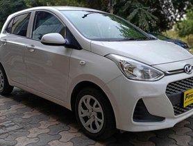 Hyundai Grand i10 2017 MT for sale