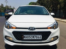 Used Hyundai Elite i20 1.2 Spotz 2016 MT for sale