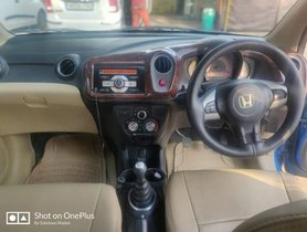 Honda Brio V 2012 MT for sale