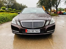 Used Mercedes Benz C-Class C 220 CDI Elegance AT 2013 for sale