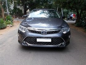 Toyota Camry 2012-2015 Hybrid AT for sale