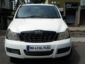 Mahindra Quanto C4 2012 MT for sale