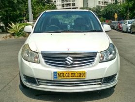 2013 Maruti Suzuki SX4 MT for sale