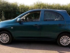 2014 Nissan Micra Active XV MT for sale at low price