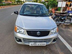 Used 2014 Maruti Suzuki Alto K10 VXI MT for sale