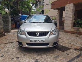 Maruti SX4 Vxi BSIV MT for sale