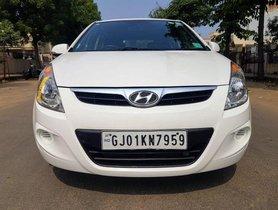2012 Hyundai i20 Sportz 1.2 MT for sale