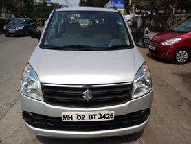 Used 2010 Maruti Suzuki Wagon R LXI MT for sale