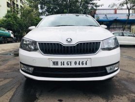 Skoda Rapid 1.5 TDI Ambition 2018 MT for sale