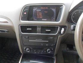 Audi Q5 2.0 TDI AT 2013 for sale