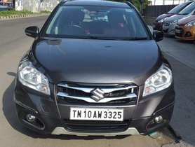 Maruti S-Cross Zeta DDiS 200 SH MT for sale
