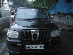 Mahindra Scorpio M2DI 2007 MT for sale