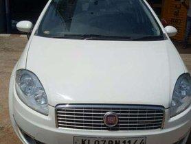 Fiat Linea Emotion 2010 MT for sale