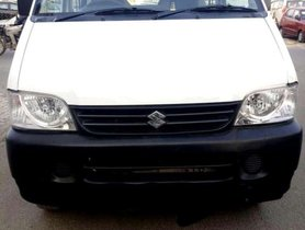 Maruti Suzuki Eeco 5 STR WITH A/C+HTR, 2014, Petrol MT for sale