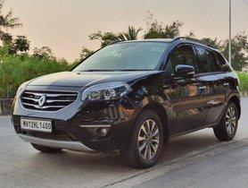 Renault Koleos 2011-2013 2.0 Diesel AT for sale