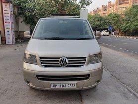 Volkswagen Multivan 2011 MT for sale