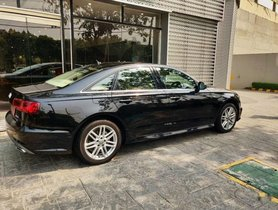 Audi A6 35 TFSI AT 2018 for sale