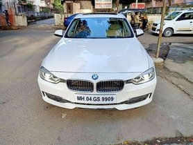 Used 2014 BMW 3 Series AT for sale
