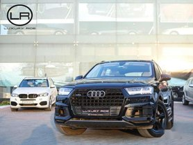 2018 Audi Q7 AT for sale