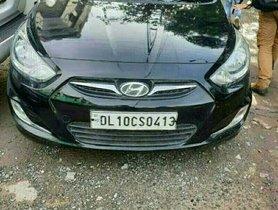 Hyundai Verna 2011-2015 SX CRDi AT for sale