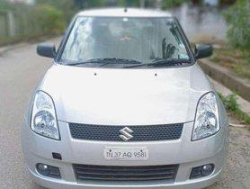 Maruti Suzuki Swift VXi, 2006, Petrol MT for sale