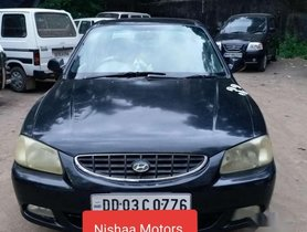 Hyundai Accent 2003 MT for sale