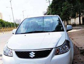 Maruti Suzuki Sx4 SX4 VXI BS-IV, 2011, Petrol MT for sale
