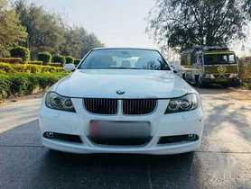 BMW 3 Series 2008 MT for sale